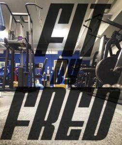 fit by fred gym